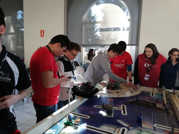 19febFirstLegoLeague